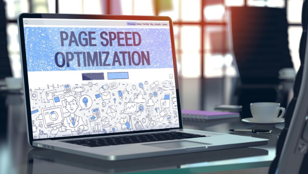 page speed affects your site revenue