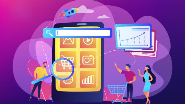 mobile e-commerce optimization